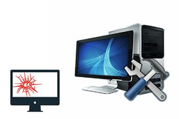 Desktop/PC Repair Services Dubai & UAE