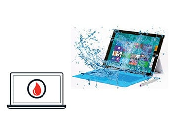 Surface Pro Water Damage Repair Dubai & UAE